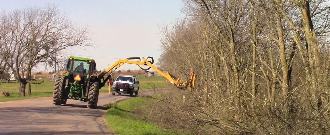 Аренда строительной и спецтехники в Ромашково