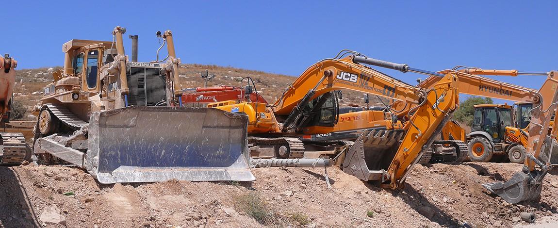 Аренда строительной и спецтехники в Лыткарино